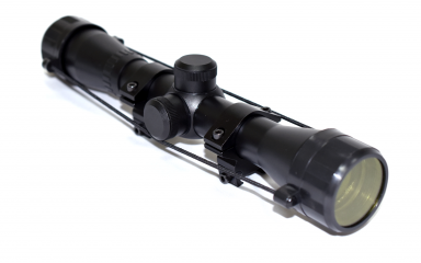Pro-Grade,Illuminated,Glass Reticle,Scope,Hori-zone,accessories